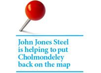 Cholmondeley
